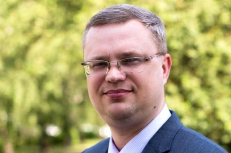 Исполняющим обязанности управления назначен Алексей Доронгов. ФОТО: пресс-служба АКО