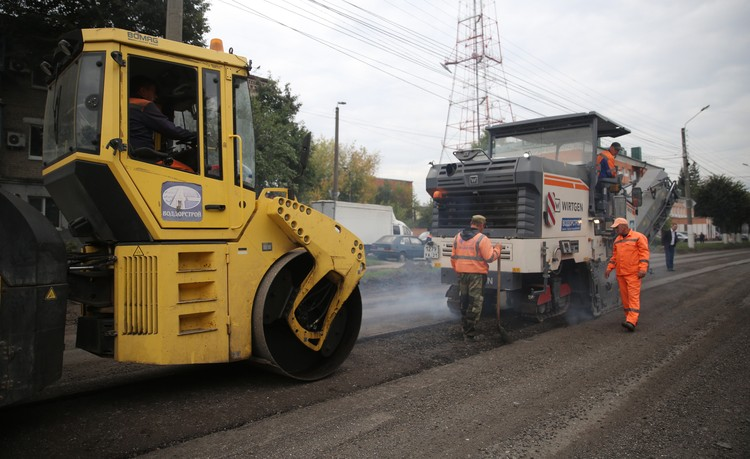 С 2019 года в республике реализуется нацпроект «Безопасные и качественные автомобильные дороги». Фото: пресс служба Администрации Главы Чувашской Республики