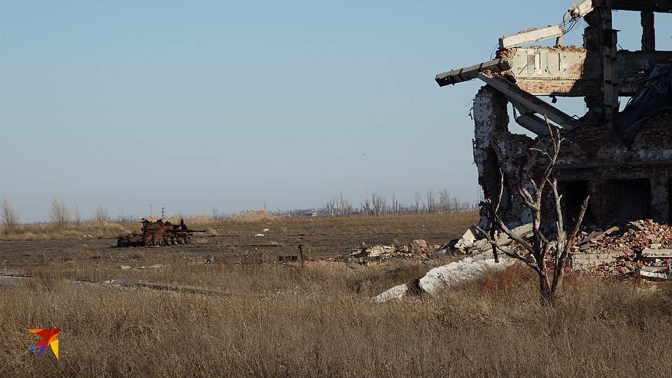 Жители республик ждут, когда Украина откажется от Донбасса официально Фото: Дмитрий СТЕШИН