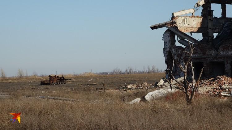Жители республик ждут, когда Украина откажется от Донбасса официально