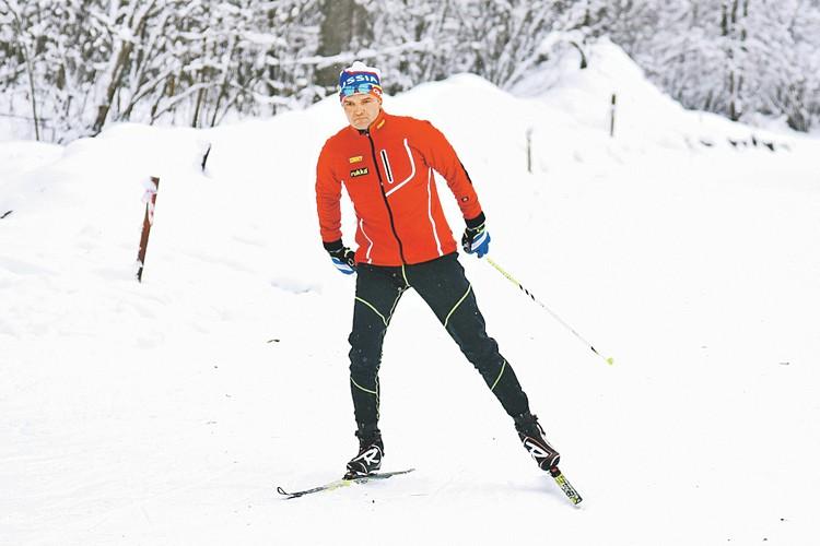 В Чувашии спортом занимаются все - от школьников до руководства. Глава региона Михаил Игнатьев (на фото) любит лыжи, велосипед и футбол.