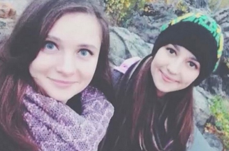 Жизнь Ксении и Наташи оборвалась в ночь на 26 августа 2018 года. Фото: СОЦСЕТИ