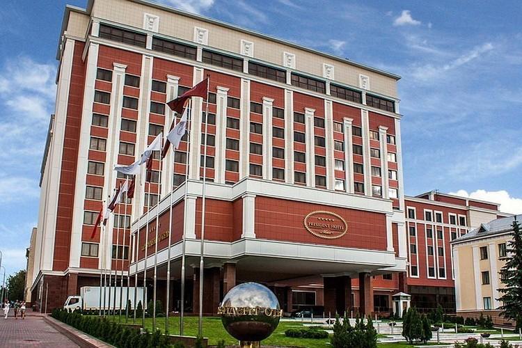 Теперь многое зависит от переговоров в Минске. Фото: zastavki.com