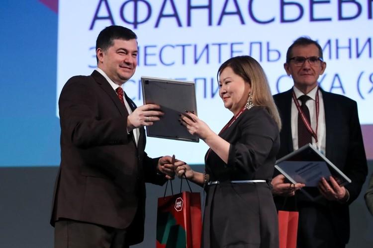 Фото: Пресс-Служба WorldSkills Russia