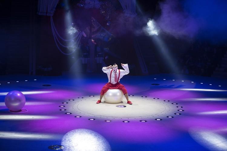 Наш цирк всегда славился клоунами, но пока и с ними дефицит. Фото: предоставлено «Росгосцирком».