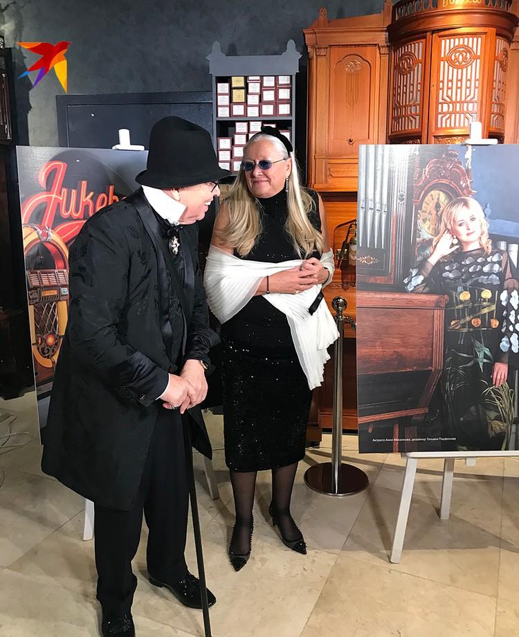 Страдающий тяжелым недугом Вячеслав Зайцев впервые за долгое время появился на публике и произвел фурор
