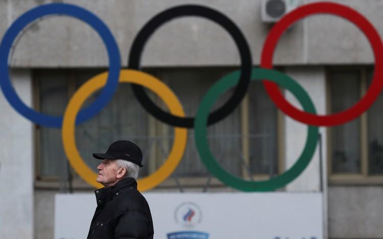 """Далеко не все мировые спортивные звезды согласятся приехать на """"альтернативные"""" олимпийские игры."""
