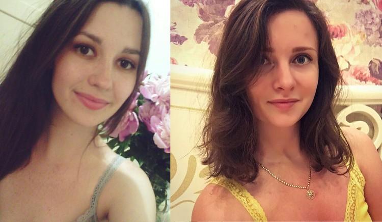 Наталью и Ксению убили в конце августа 2018 года. Фото: соцсети