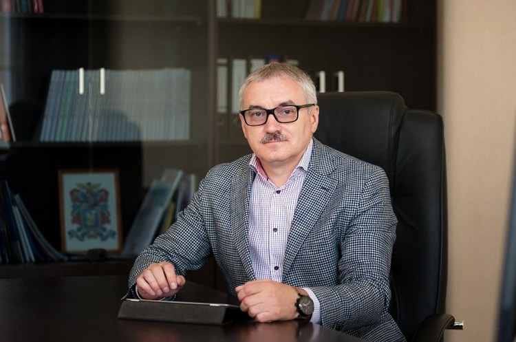 Один из старейших вузов Хабаровска подводит итоги года