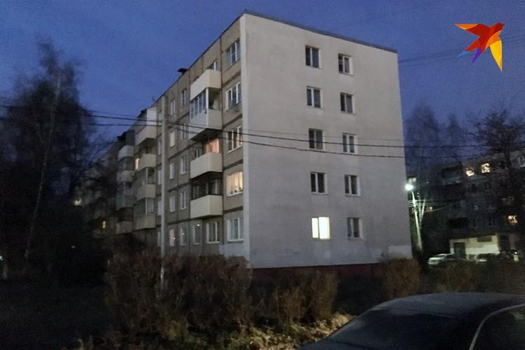 В доме Евгения Манюрова прошли обыски