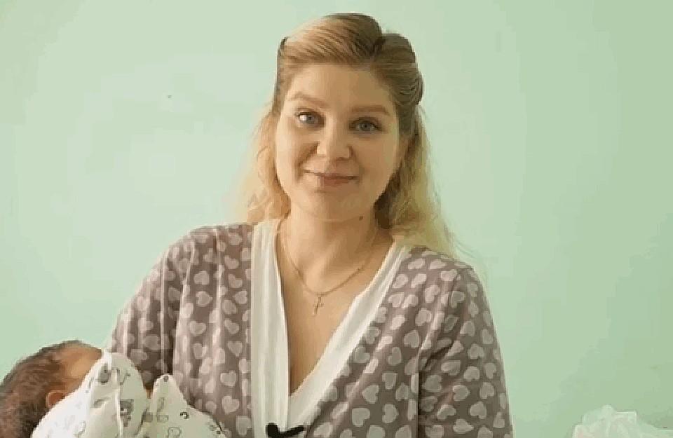 Большое счастье: в Кемерове родилась уникальная девочка ФОТО: Instagram Детской областной клинической больницы города Кемерово