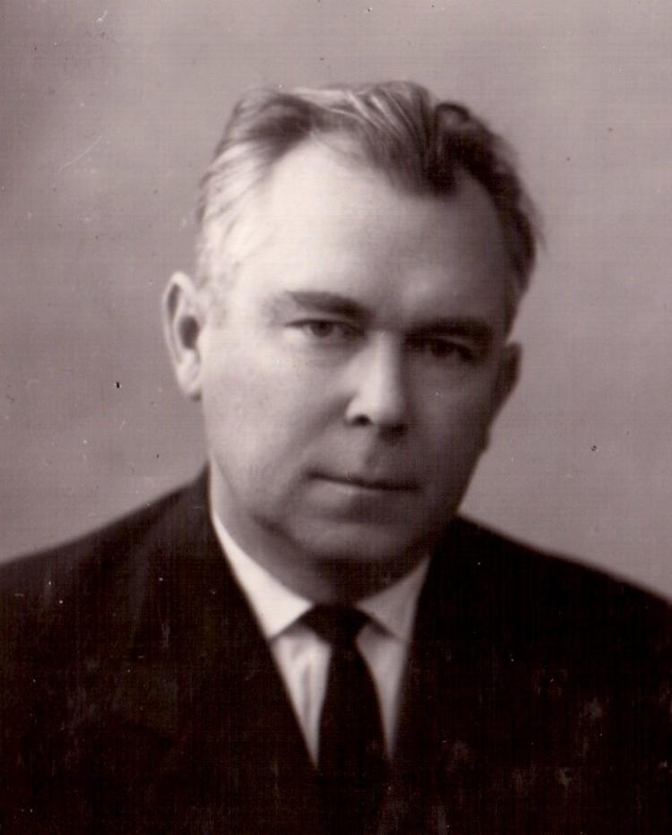 Владимир Смирнов был первым руководителем Безымянской ТЭЦ