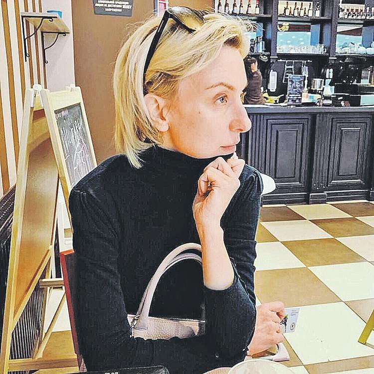 Подруга певицы Олеся Сазыкина поделилась с «КП» неизвестными подробностями личной жизни звезды. Фото: Личный архив