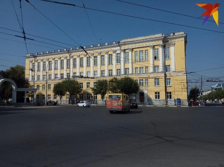 40 лет прожил «Кулек» в Рязани. Похоронив его, горожане гадают – что теперь будет в этом здании?