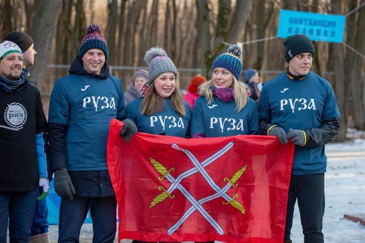 Гости из Подмосковья. Фото: сайт гоадминистрациию