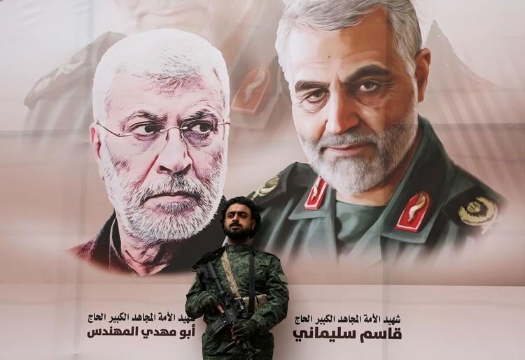В Иране пообещали, что США на Ближнем Востоке получат «второй Вьетнам»