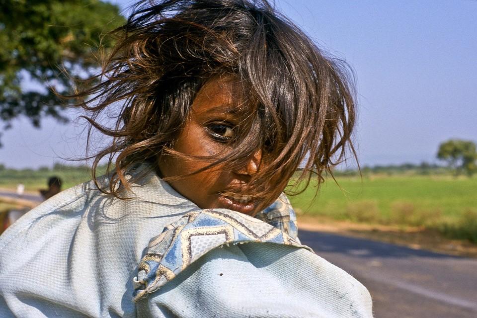 Чаще всего истории об реинкарнации можно услышать от малышей, живущих в Индии. Фото: GLOBAL LOOK PRESS