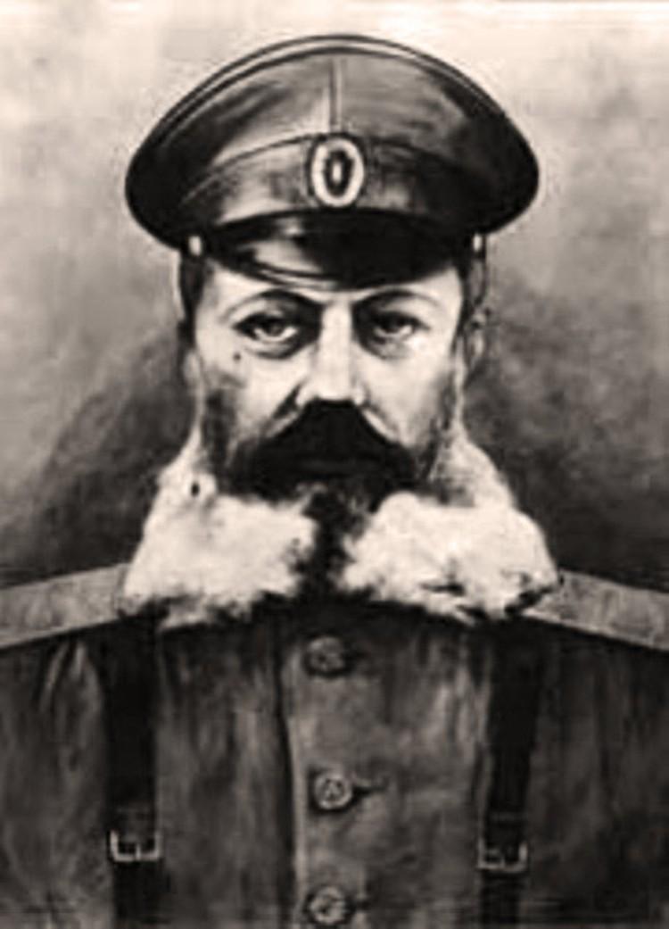 М.В. Шидловский.