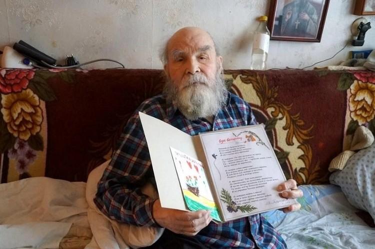 Михаил Крестов. Фото: Анна Александрова | Рязанская епархия