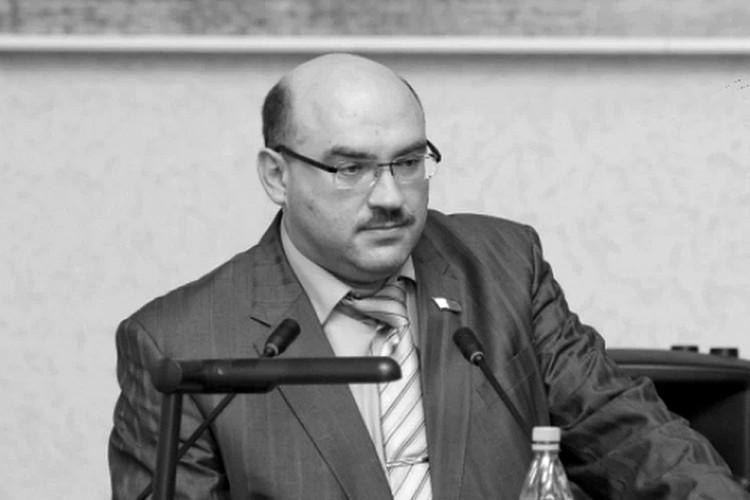 Василий Шаталов скончался в ночь с 11 на 12 января