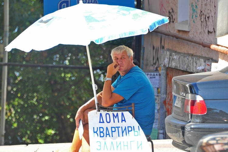 Крым привык к роли потребителя, ему еще надо учиться быть производителем...