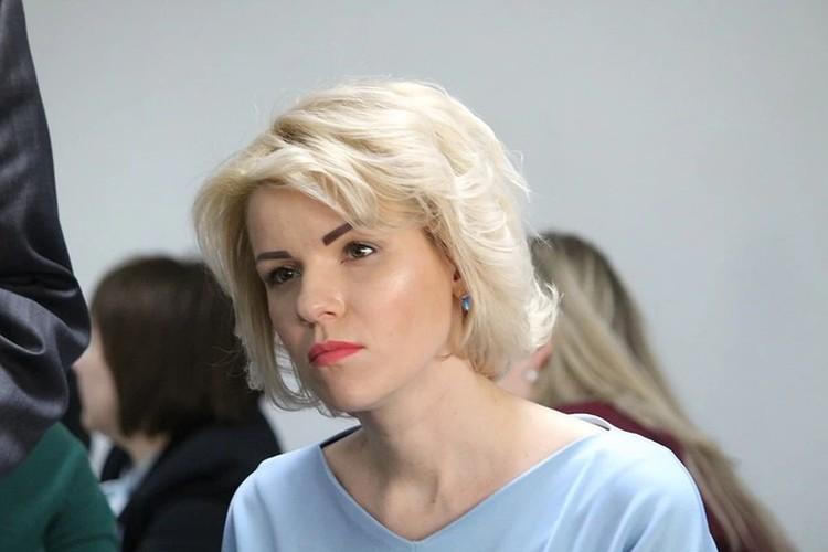 Депутат Селиванова рассказала, что нужно пенсионерам для верификации. Фото: личный архив Анастасии Селивановой