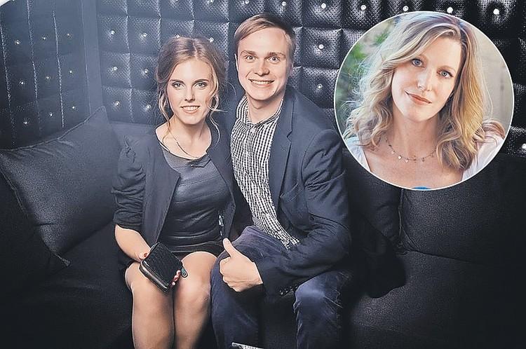 Химик Дмитрий Говорушкин больше похож не на умного Хайзенберга, а на наркомана Джесси Пинкмана (герои сериала «Во все тяжкие»)! Зато его жена Валя - вылитая Скайлер Уайт из того же детектива (фото справа). Фото: vk.com