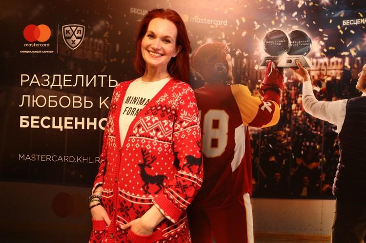 Таша Строгая. Фото: Андрей Махотин