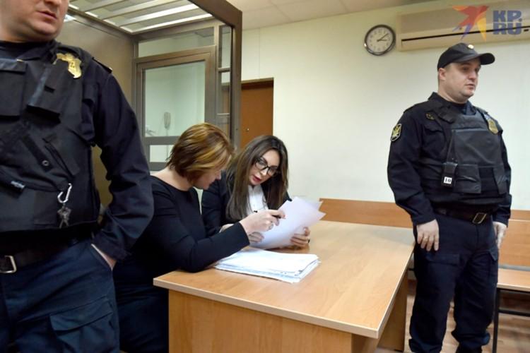 Наталью Бочкареву оштрафовали на 30 тысяч рублей.