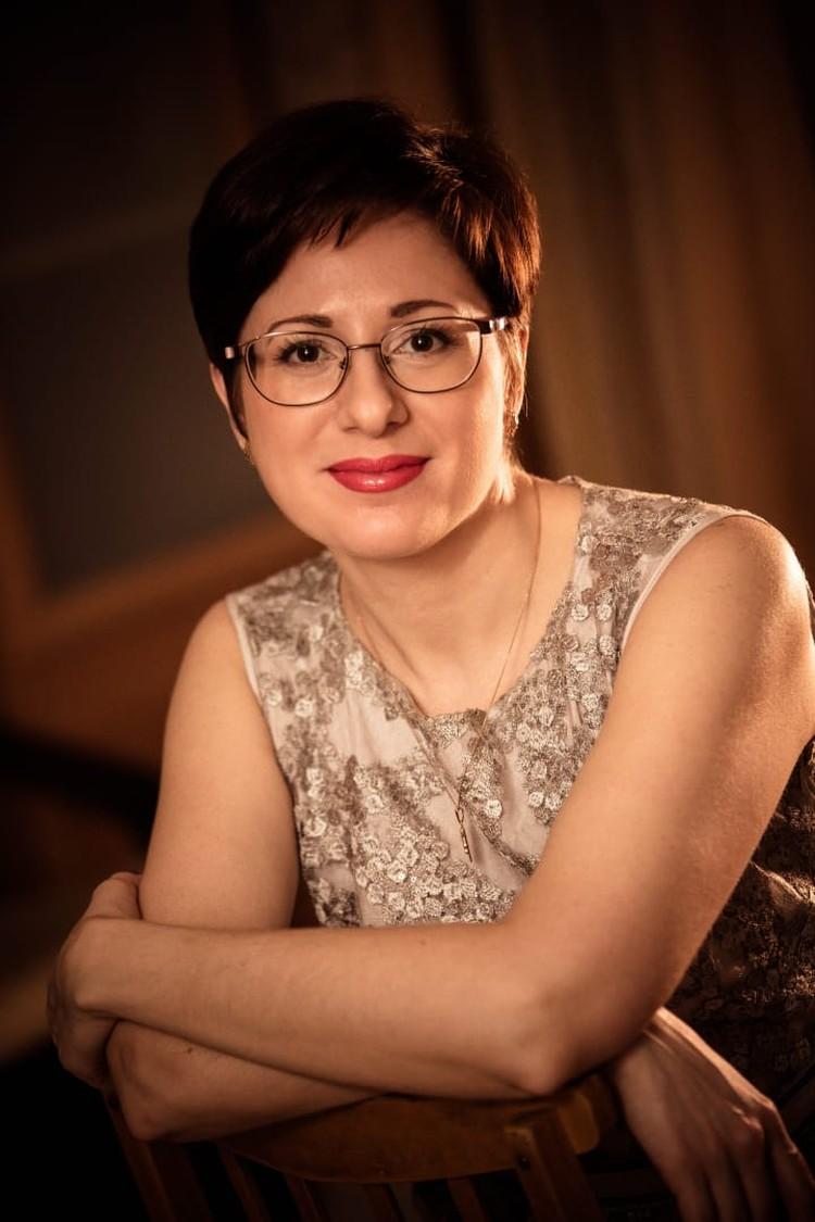 Татьяна Каменская стала начальником мурманского отдела загса 3 декабря 2019 года.