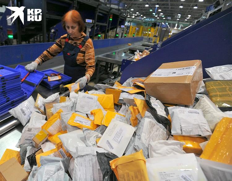 Посылки из китайских интернет-магазинов и без вспышки коронавирусной инфекции доставлялись с задержкой из-за нового года по лунному календарю.
