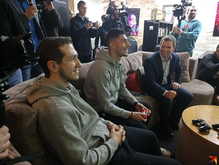 Инициативу проявили геймеры Федерации компьютерного спорта Тюменской области