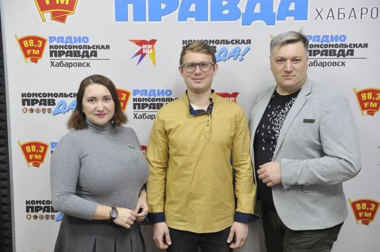 Юрий Башмет едет в Хабаровск: какие композиции прозвучат в краевой столице