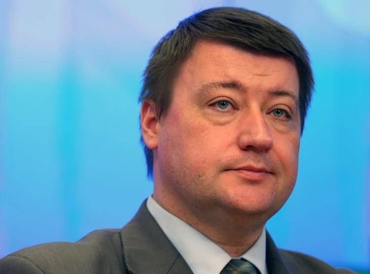 Мы поговорили в эфире Радио «Комсомольская правда» с бывшим судьей Сергеем Пашиным. Фото ТАСС/ Валерий Шарифулин