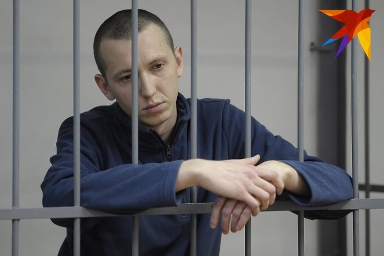 Васильев так и не признал, что сел за руль пьяным