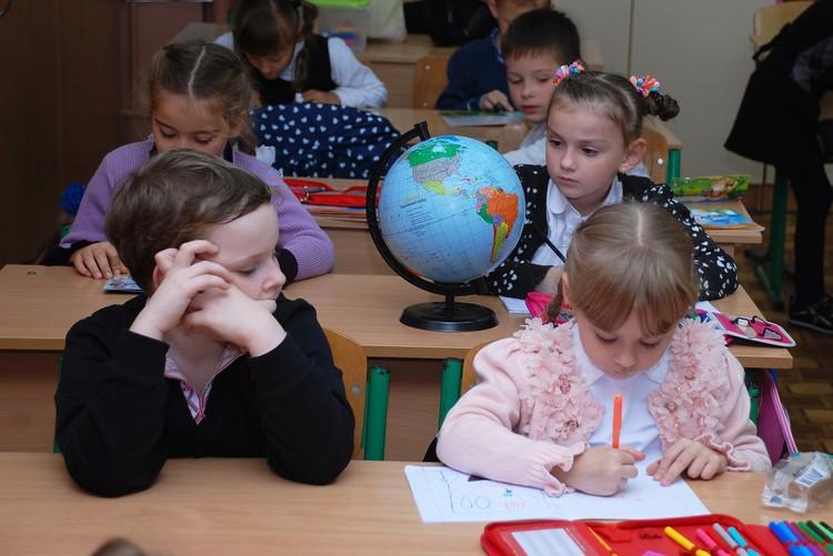 Сегодня с преподавательским составом базовых школ РАН проводятся организационные собрания
