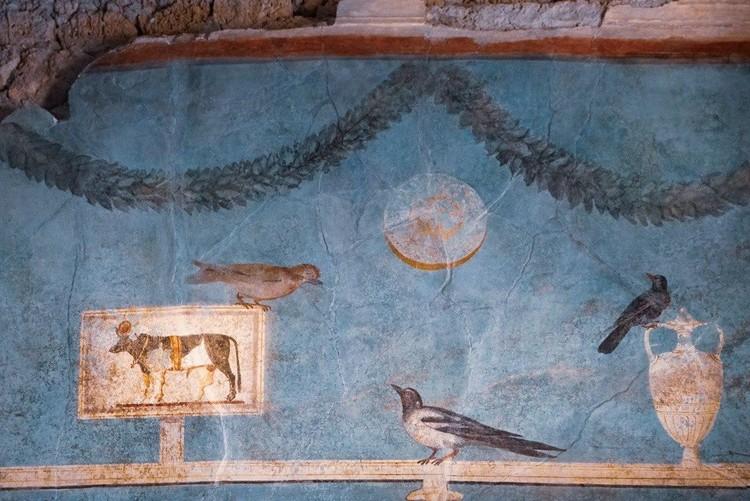Фото: Министерство культуры и туризма Италии