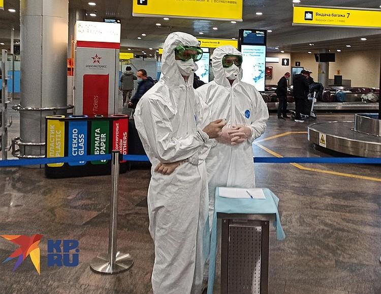 Наш журналист благополучно вернулась из охваченного коронавирусом Китая. Не подозревая, что дома ее серия репортажей из эпидемзоны получит внезапное продолжение