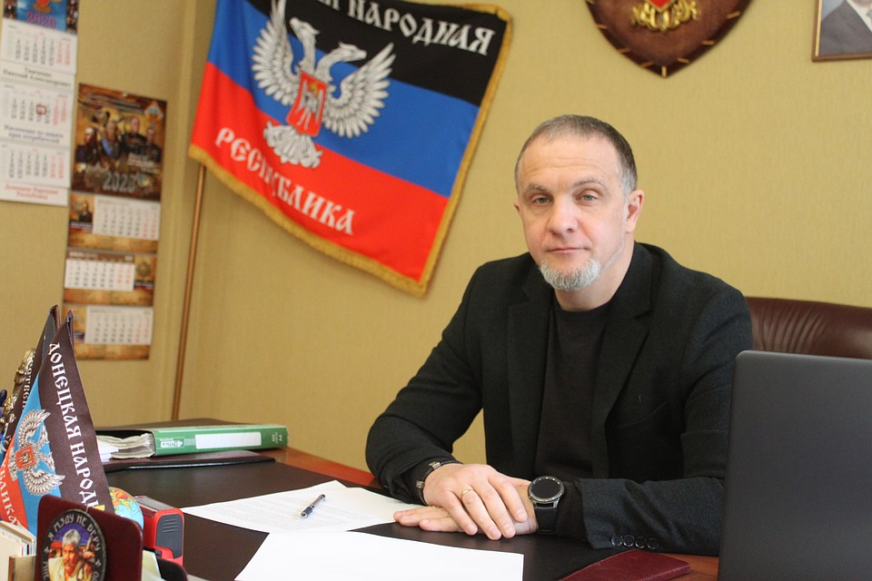 Николай Александрович возглавляет инспекцию с 2015 года Фото: Никита МАКАРЕНКОВ, Павел ХАНАРИН