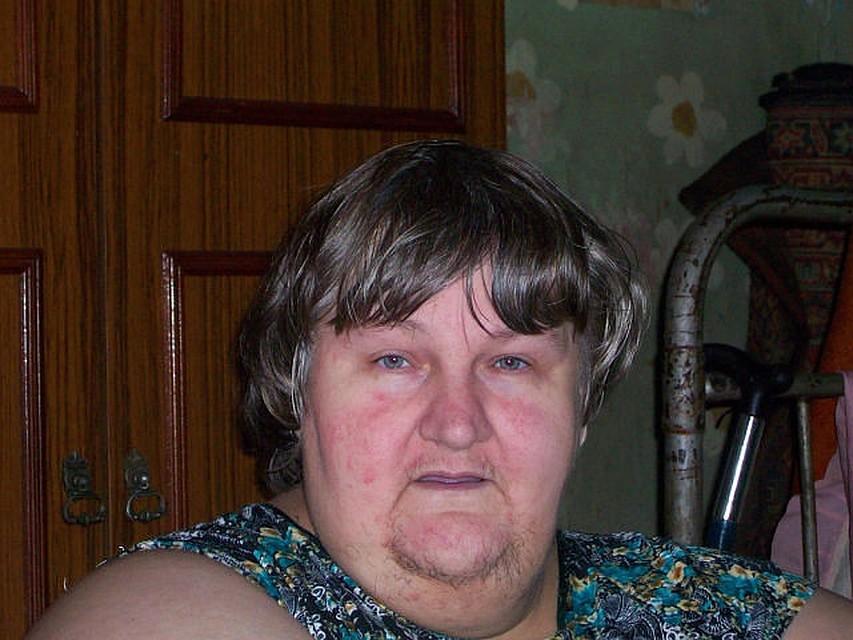 Вот так выглядит Любовь Нурдинова Фото: Личная страничка героя публикации в соцсети