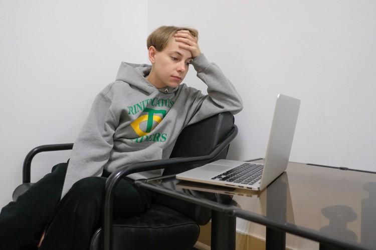 По данным Международного Института Гэллапа, 87 процентов населения не любит свою работу.