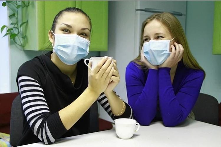 Граждане, приехавшие из неблагополучных по коронавирусу стран, должны посидеть две недели на карантине. Фото: Архив КП