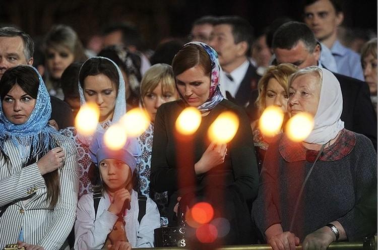 В Челябинске грядут большие религиозные праздники. Отменят ли их?