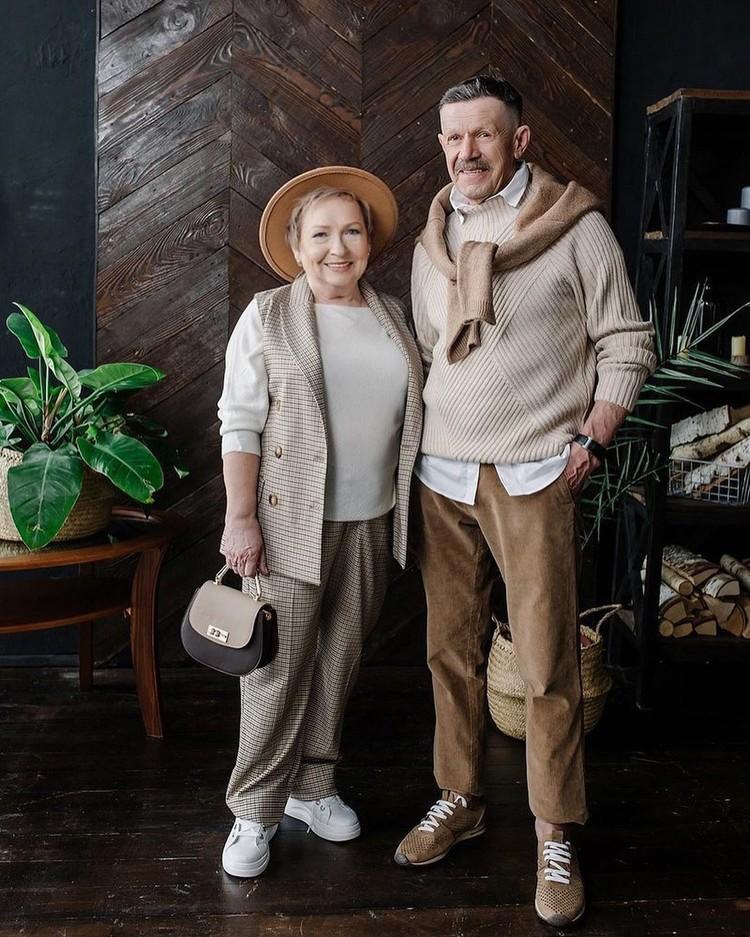 Людмиле Борисовне и Павлу Фёдоровичу на двоих 140 лет. Они заслуженные учителя и талантливые музыканты. Фотограф: Ольга Могилевцева
