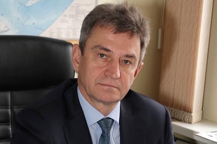 Андрей Якимович уверен: ответственный бизнес отвечает и за чистоту окружающей среды. Фото: КуйбышевАзот
