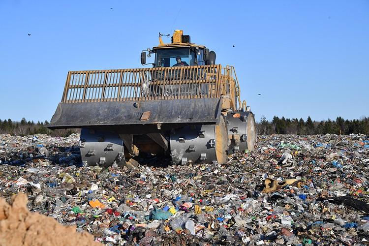 Реформа утилизации бытовых отходов обернулась у нас крутыми тарифами для населения
