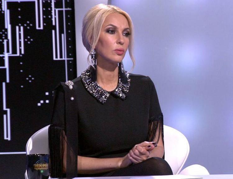 Лера Кудрявцева вызывала специалистов из лаборатории в свой загородный дом