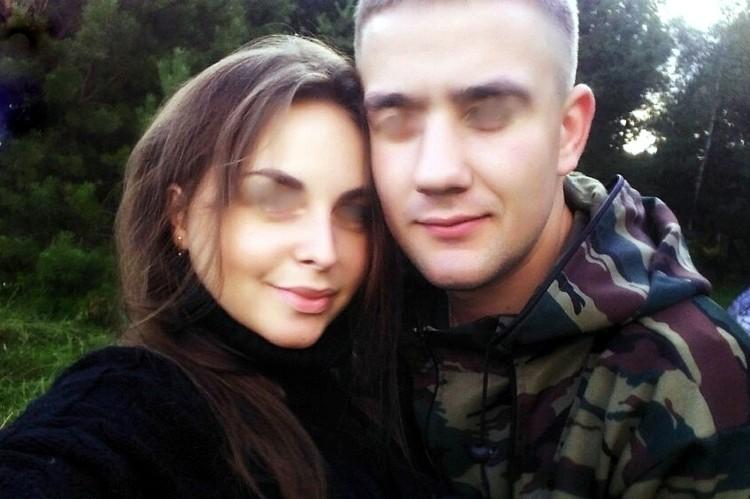Люди говорят, что Евгений и Кристина были красивой парой. Фото: соцсети.