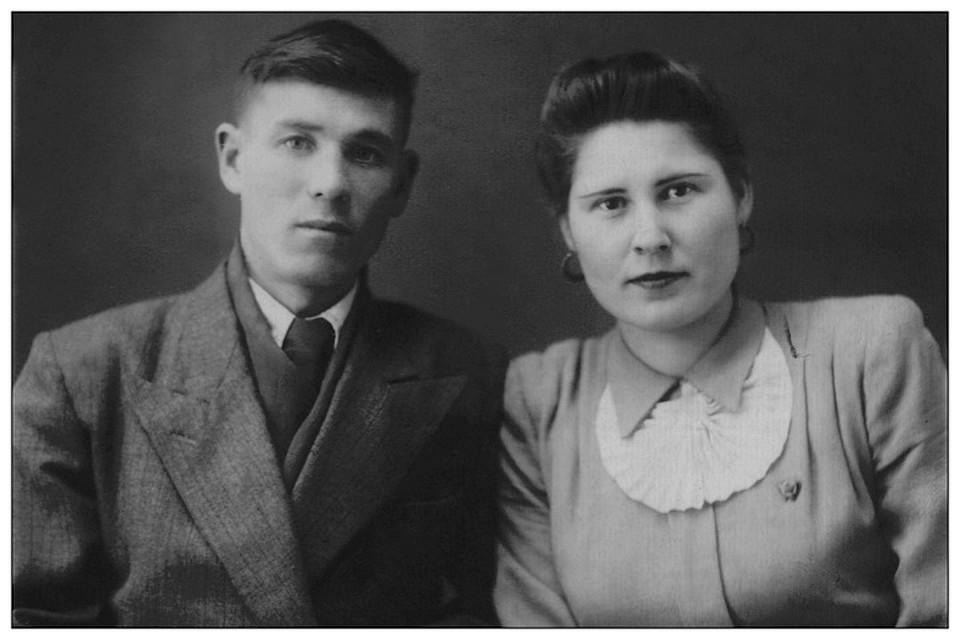 Семья Райсы и Рашита Миграновых вырастила троих дочерей и подняла пятерых внуков