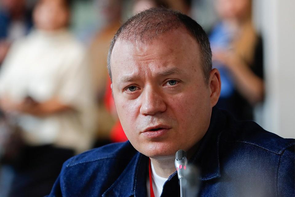 Основатель и генеральный директор сети Михаил Гончаров. Фото: Сергей Карпухин/ТАСС